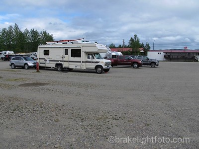 Downtown RV Park