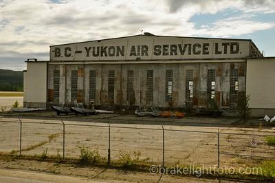 Watson Lake Airport