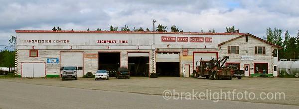 Watson Lake Motors