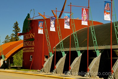 Yukon Beringia Centre