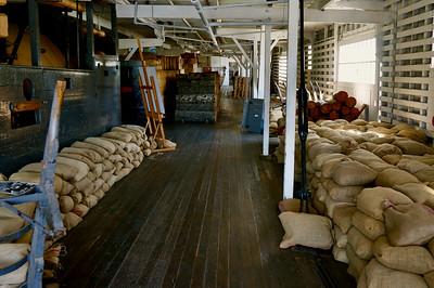 S.S. Klondike National Historic Site