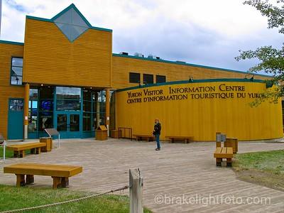 Yukon Visitor Information Centre