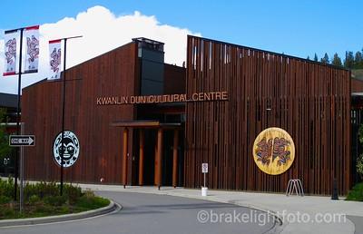 Kwanlin Dun Cultural Centre