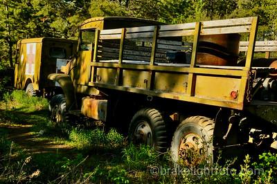 Hi Country RV Park, Whitehorse