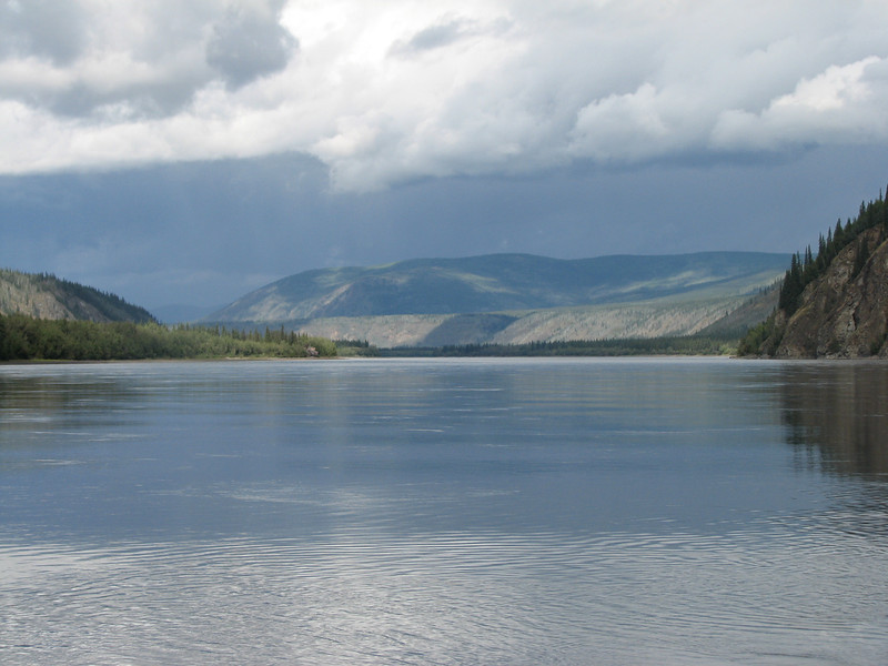Dawson City, Yukon