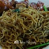 -- Hong Kong noodle @ Chinatown Food Centre