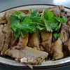 Teochew style braised duck with pork belly -- Ah Orh Seafood@115 Jalan Bukit Merah