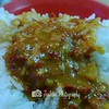 Curry gravy over rice is all I need -- 老福源记肉骨茶Lau Hock Guan Kee Bak Ku Teh@328Joo Chiat rd