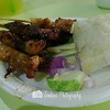 Satay -- Lin Yuan Satay 林园沙爹@85 Bedok North St 4
