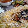 Fish Nasi Briyani -- Ali Nachia Nasi Briyani Dum@5 Tanjong Pagar #02-07