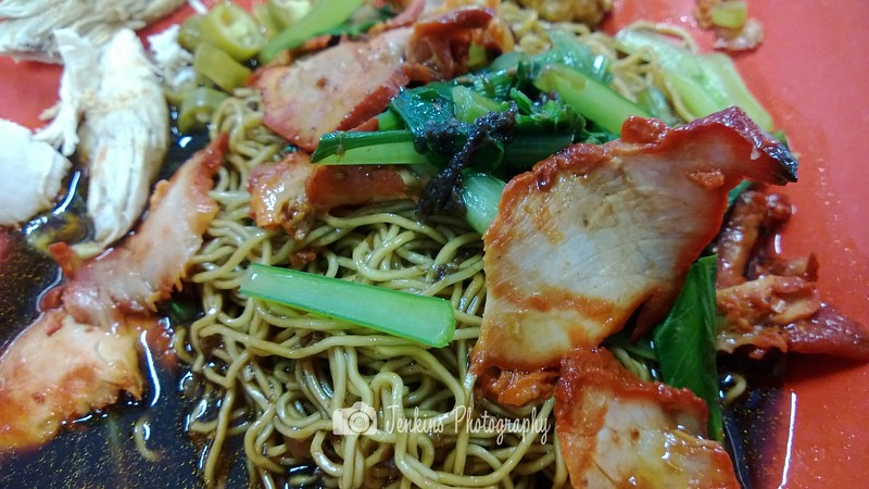 -- Pin Xiang Noodles 品香.@  Blk 93 Toa Payoh Lor 4