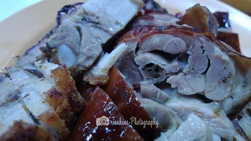 -- Kay Lee Roast Meat @ 125 Upper Paya Lebar Road