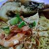Fresh prawn -- 鸿记面食家 Hong Ji Mian Shi Jia@68 Telok Blangah Ht