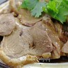 The duck meat is very tender -- Ah Orh Seafood@115 Jalan Bukit Merah