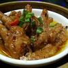Braised chicken feet -- 乐天小香港 Canton Paradise@i12 Katong Mall