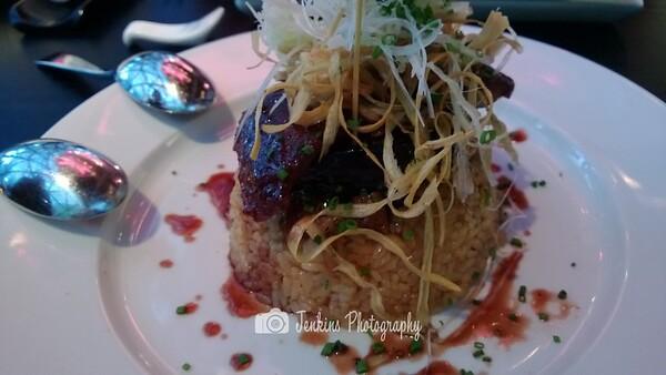 Grilled eel rice -- Magosaburou 燒肉孫三郎 (シンガポール)@Ion Orchard