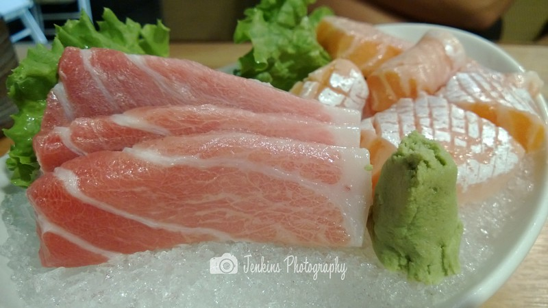 Otoro ... taste fresher today!