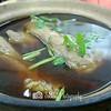 claypot pork rib in hokkien style -- Sin Heng Claypot Bak Kut Teh@439 Joo Chiat Road