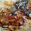 Fish is only available on Friday. Personally like this over the mutton -- Ali Nachia Nasi Briyani Dum@5 Tanjong Pagar #02-07