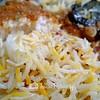 Rice is nicely cooked. -- Ali Nachia Nasi Briyani Dum@5 Tanjong Pagar #02-07