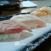 Seared Salmon/Otoro sushi -- Chikusen Japanese Restaurant @ Tanjong Katong Rd