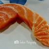 Sake belly @ SAKURAYA FISH MART