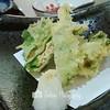 Tempura -- Chikusen Japanese Restaurant @ Tanjong Katong Rd