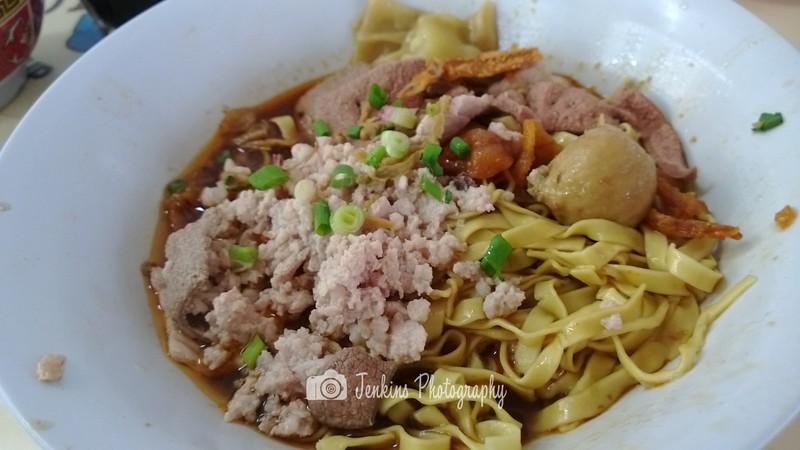 -- Hill Street Tai Hwa Pork Noodles @ 466 Crawford Lane