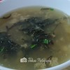 Good soup broth -- Hill Street Tai Hwa Pork Noodles @ 466 Crawford Lane