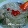 Minced Pork noodle, or Bak Chor Mee-- Xing Ji Rou Cuo Mian (兴记肉脞面)@FengShan FC/85 Bedok North St 4