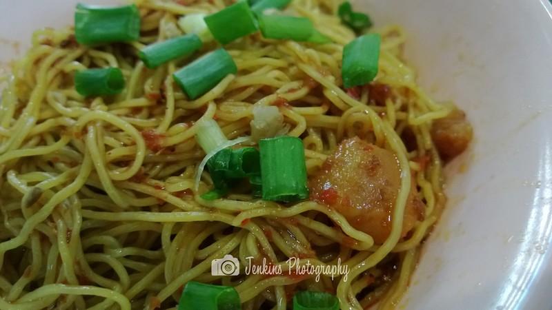 -- Song Heng Fish Ball Noodle @ 11 Telok Blangah Crescent Market & Food Centre