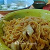 福成春鱼圆粿条面 @ Bedok South Hawker Centre (Hock Seng Choon Fish Ball Kway Teow Mee) - Lard is not fragrant enough