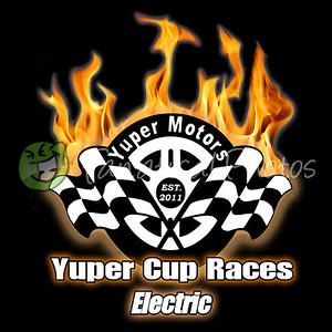 Yuper Cup Electric Races