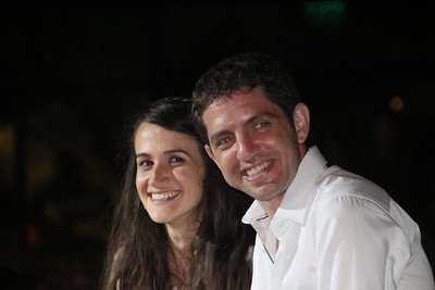 Yuval and Tal