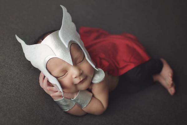 yuvraj newborn mini