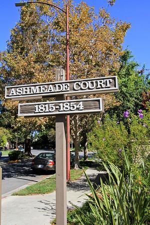 1852 Ashmeade, San Jose