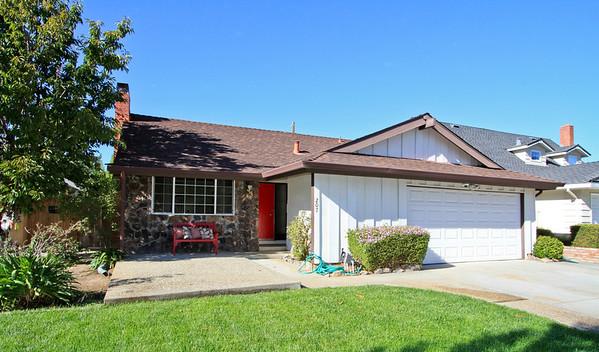 207 Herlong Ave, San Jose