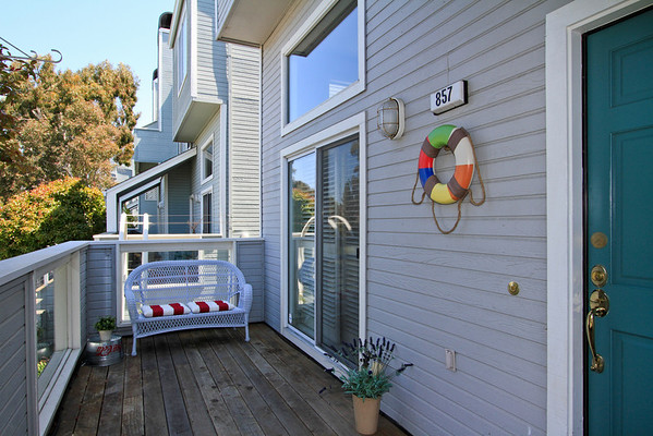 857 Boardwalk Place, Redwood Shores