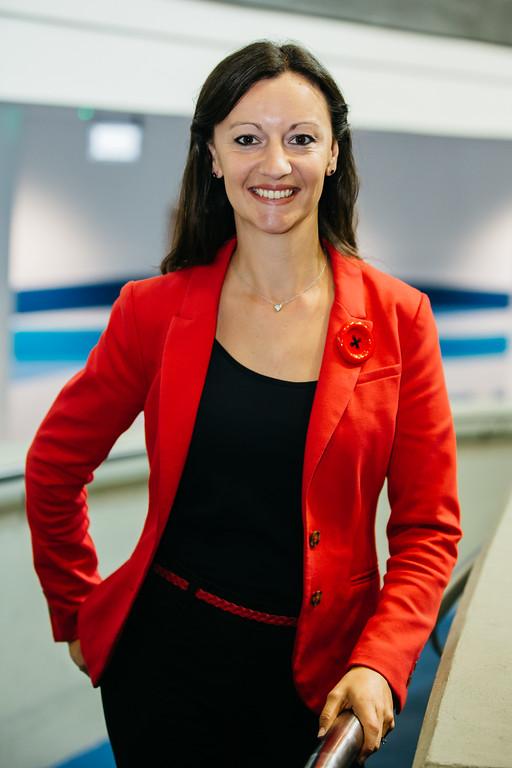 Yvonne Gorman 2017