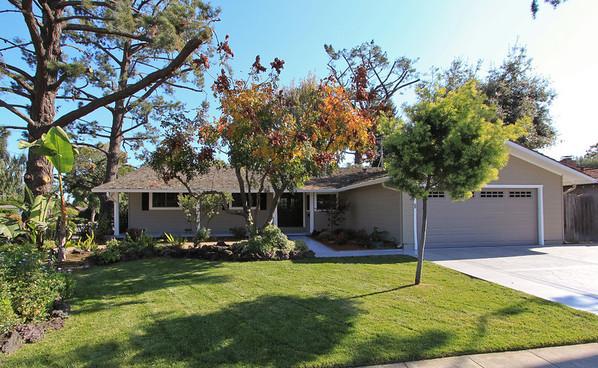 1102 S. Mary Ave, Sunnyvale