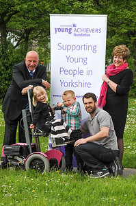 Yorkshire Young Achievers Foundation