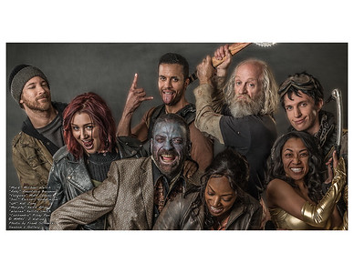 Z Nation Gallery Season 2