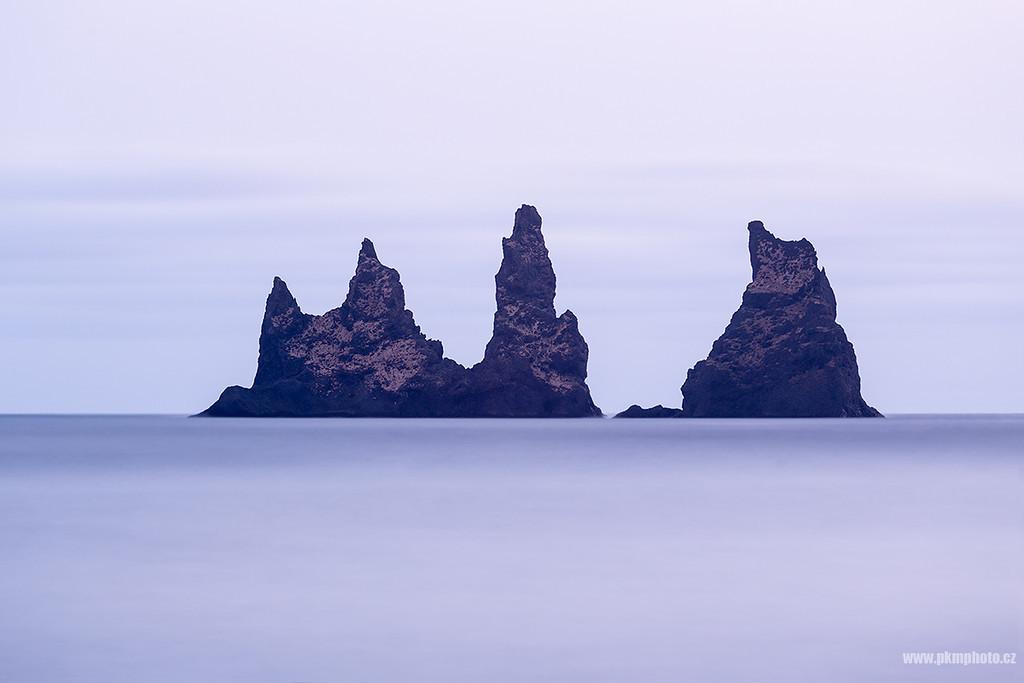 Vík Rocks