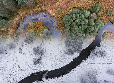 Rzeka Ruda, Meander, 016