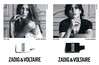 ZADIG & VOLTAIRE This Is Her! - This Is Him! 2016 Spain 2 consecutive pages The new fragrance'