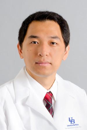 Zhao, Ruogang