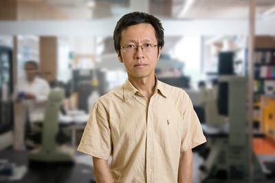 Wenjun Zheng