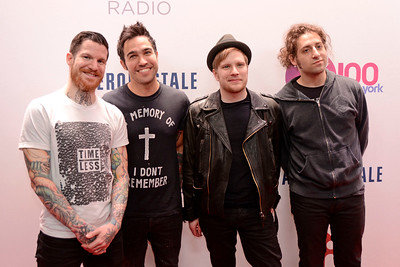 Z100s JINGLE BALL 2013 Presented by Aeropostale