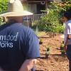 Lynnwood Rain Garden Event - June 22, 2017