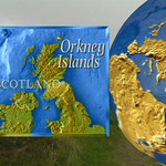 Orkney Islands, Scotland 1995